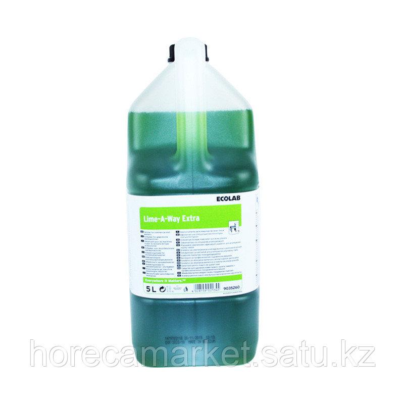 Лайм-Э-Вэй Экстра (5л) / Lime-A-Way Extra
