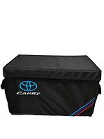 Сумка органайзер в багажник автомобиля Toyota