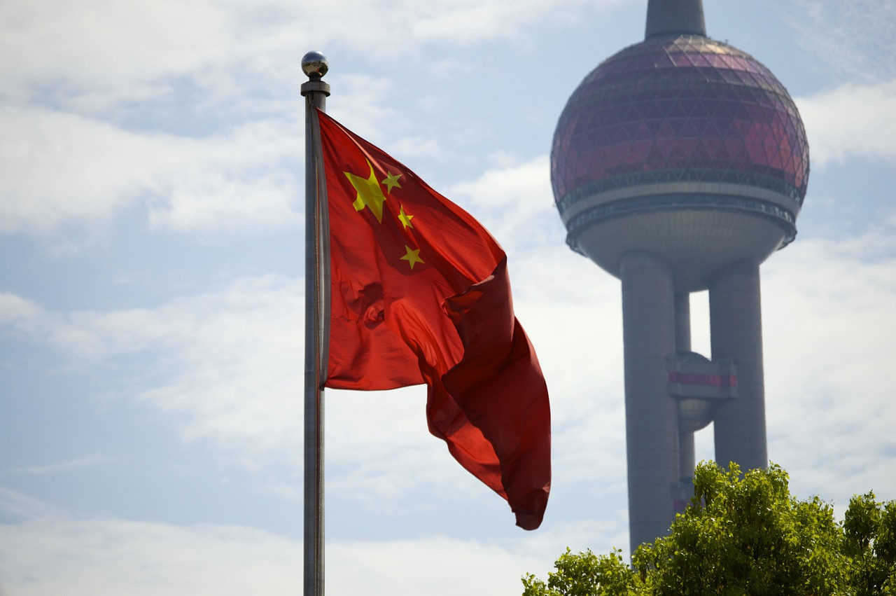 Защита изобретения в Китае