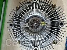 Гидромуфта (термомуфта) вентилятора LAND CRUISER 100, LX470, 4RUNNER 2UZ V-4700