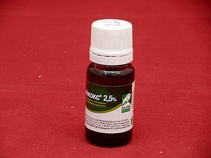 Толкокс 2,5% 1000мл кокцидиостатик, фото 2