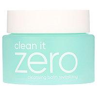 """Banila Co. Clean It Zero Очищающий бальзам """"восстановление"""" 100мл."""