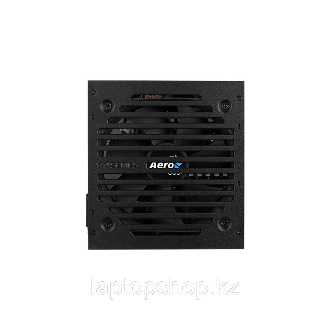 Блок питания Aerocool VX PLUS 400, 400W, ATX