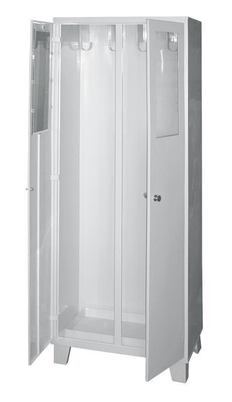 Шкаф для хранения эндоскопов ШХЭ 2-4