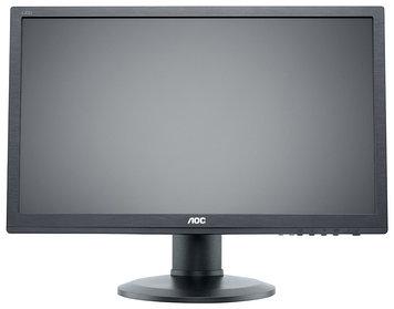 """Монитор 21,5"""" AOC E2270SWDN/01 TN D-Sub DVI 200cd/m2  700:1 20M:1 5ms"""