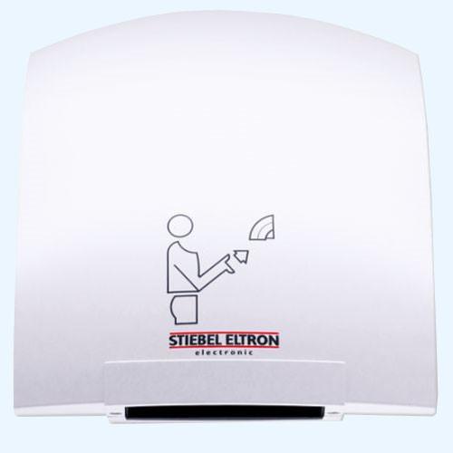 Сушилка для рук Stiebel Eltron HTT 5 WS turbotronic