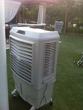 Испарительный охладитель промышленного назначения  ADRIAN-AIR® EV 8000, фото 3