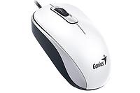 Мышь оптическая Genius DX-110 G5 31010116102 (White)