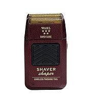 """Шейвер """"Wahl Finale"""" Shaver - для финишной доводки, гипоаллергенный (без подставки)"""