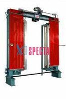 Автоматическая обертывающая машина SPECTA AV2