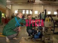 Ремонт и обслуживание оборудования и инструмента