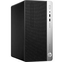 HP ProDesk 400 G6 MT персональный компьютер (7EL71EA)