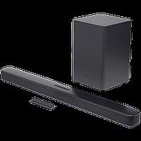 Домашняя аудиосистема JBL Bar 2.1 Deep Bass (Black)