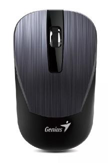 Беспроводная оптическая мышь Genius ECO-8015 (Iron Gray)