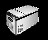 Автомобильный компрессорный холодильник LIBHOF K-26