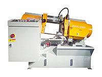 Полуавтоматическая ленточная пила по металлу PPK-280