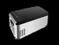 Автомобильный компрессорный холодильник LIBHOF Q-18