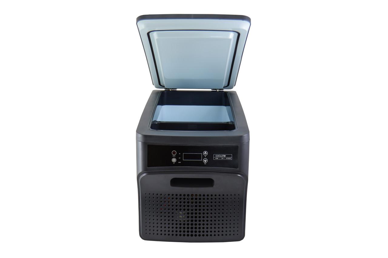 Автомобильный компрессорный холодильник LIBHOF Q-36 - фото 2