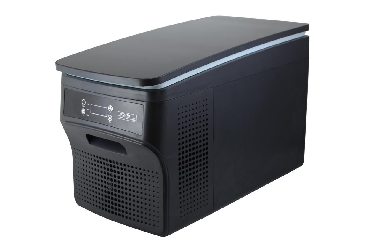 Автомобильный компрессорный холодильник LIBHOF Q-36 - фото 3