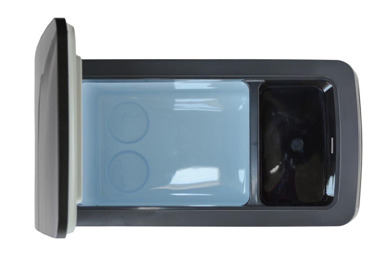 Автомобильный компрессорный холодильник LIBHOF Q-36 - фото 4