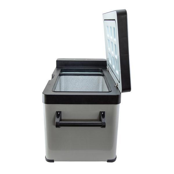 Автомобильный компрессорный холодильник LIBHOF Q-40 - фото 2