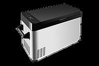 Автомобильный компрессорный холодильник LIBHOF Q-55