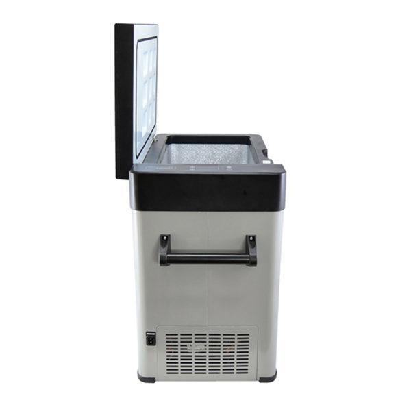Автомобильный компрессорный холодильник LIBHOF Q-65 - фото 2
