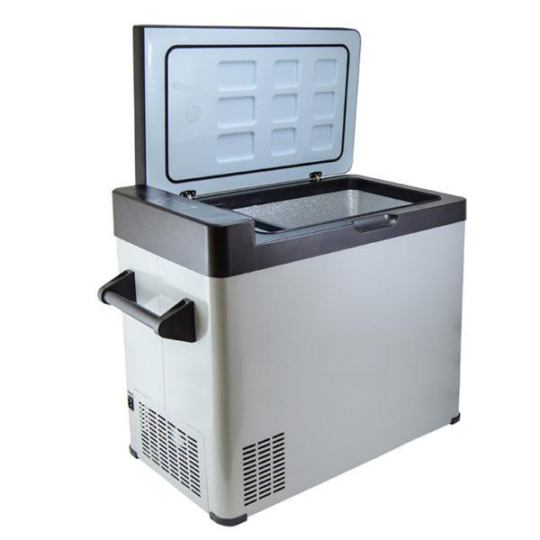 Автомобильный компрессорный холодильник LIBHOF Q-65 - фото 3
