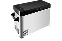 Автомобильный компрессорный холодильник LIBHOF Q-65