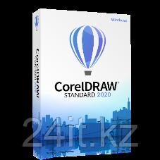 CorelDRAW Standard 2020 License