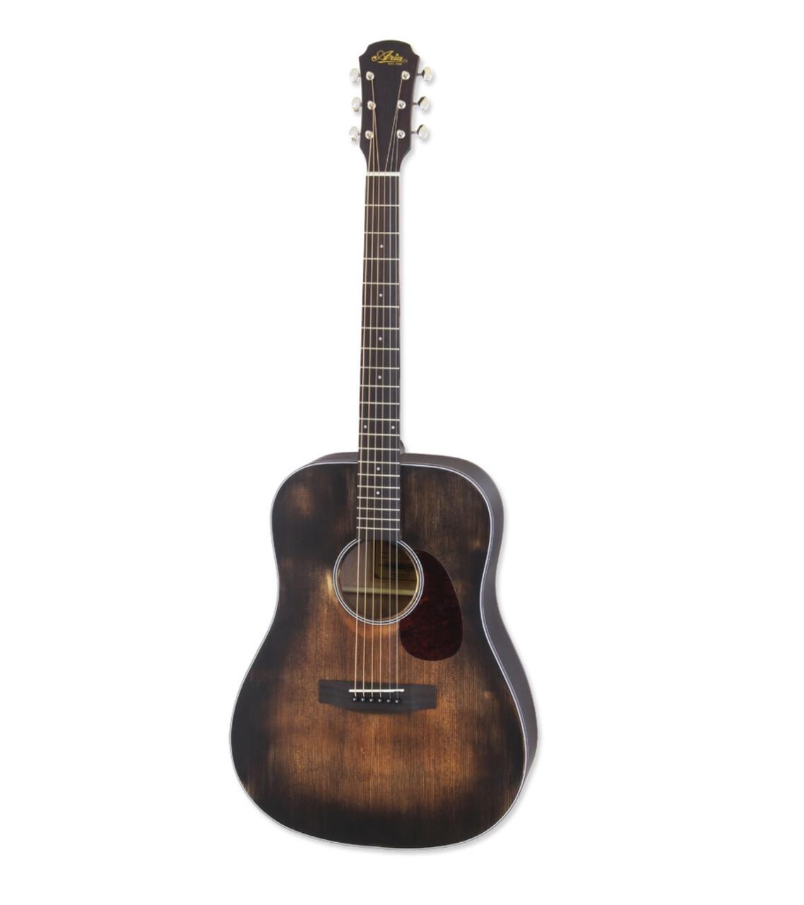 Акустическая гитара ARIA-111DP
