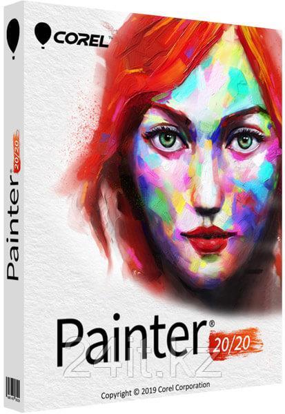 Painter 2021 ML. Электронный ключ