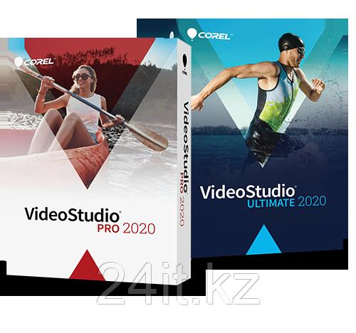 VideoStudio Pro 2020 ML. Электронный ключ