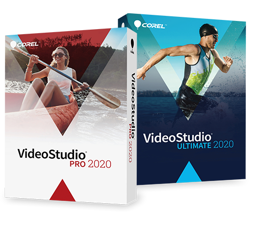 VideoStudio Pro 2021 ML. Электронный ключ