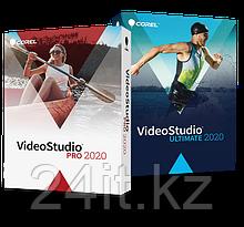 VideoStudio Ultimate 2021 ML. Электронный ключ