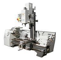 Токарно-фрезерный станок Metalmaster MML 250x500 MV