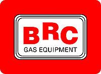 Установка Газобаллонного оборудования BRC на автомашины 6 цел.
