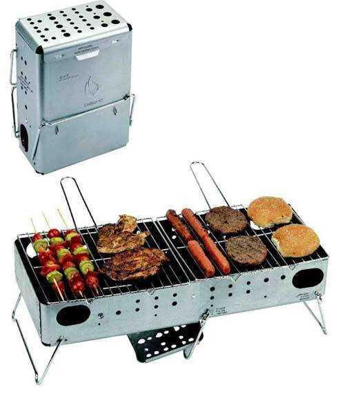 Гриль Smart start grill family-стан 9003