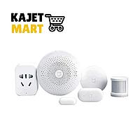 """Xiaomi Smart Home Security Kit"""