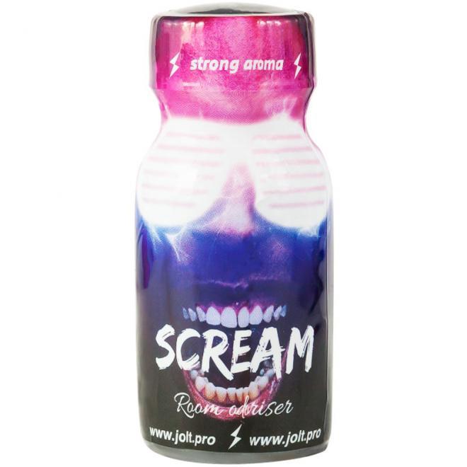 """Попперс """"Scream"""", 13 мл, Франция"""