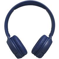Наушники-Bluetooth JBL Tune 500BT JBLT500BTBLU (Blue)
