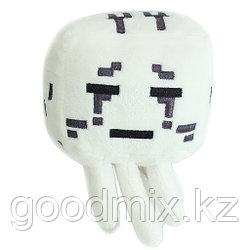 Мягкая игрушка Гаст Майнкрафт (Ghast Minecraft) 18 см