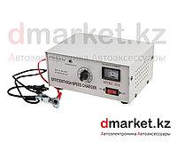 Зарядное устройство для автомобильных аккумуляторов, 20 Ампер, 6-12 Вольт