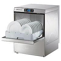Фронтальная посудомоечная машина Compack X56E + помпа DP50