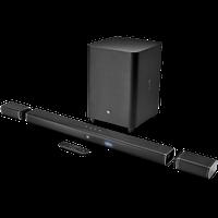 JBL Bar 5.1 - 5.1-Channel 4K Ultra HD Soundbar with True Wireless Surround Speakers