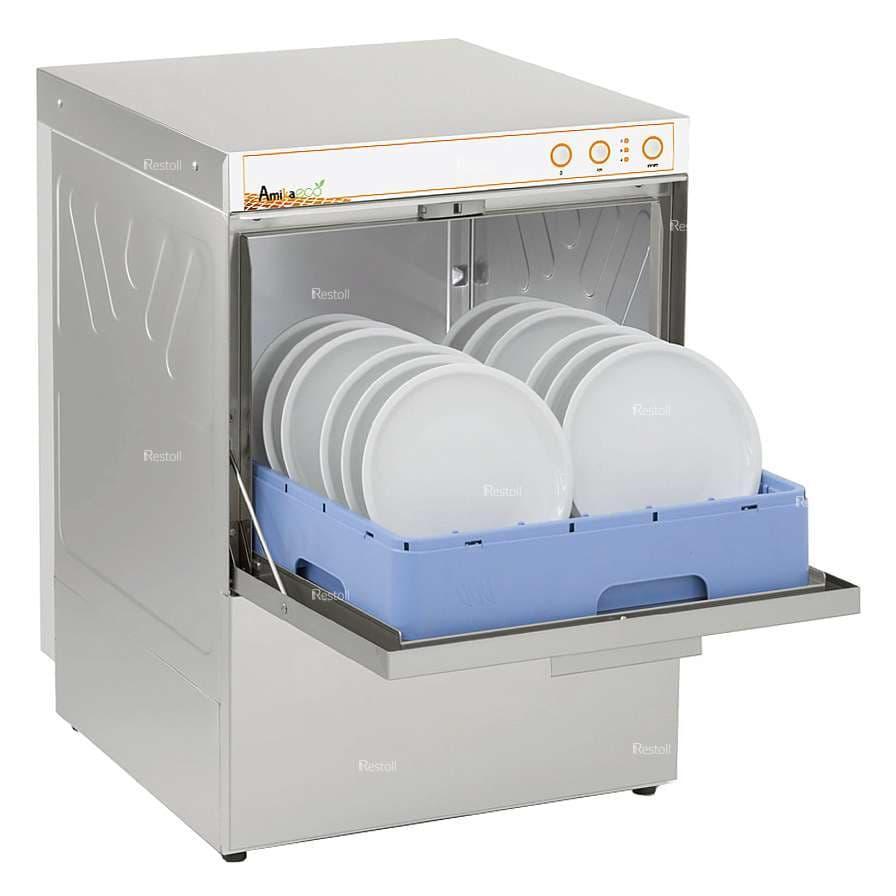 Фронтальная посудомоечная машина Amika ECO 50 DD