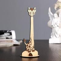 Органайзер под резинки и бижутерию 'Жираф'