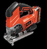 Аккумуляторный лобзик P76500-Li (2,300 об/мин)