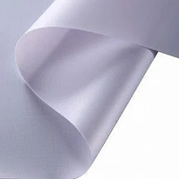 Баннер литой мембрана светорассеивающая 0,25мм1,5мХ100м