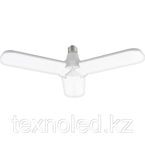 Светодиодная лампа E27/6400K